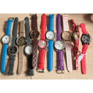 opruiming HORLOGES